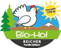 Bio-Hof Reicher Logo
